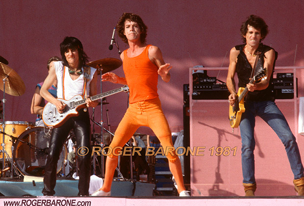 Rolling Stones 1981 Tour Opening Acts | Myvacationplan org
